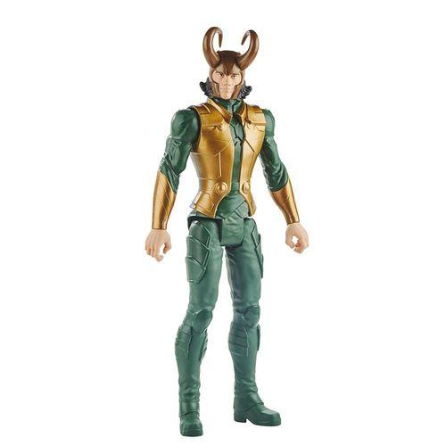E7874_FiguraArticulada_Loki_TitanHero_Vigadores_Marvel_Hasbro_1