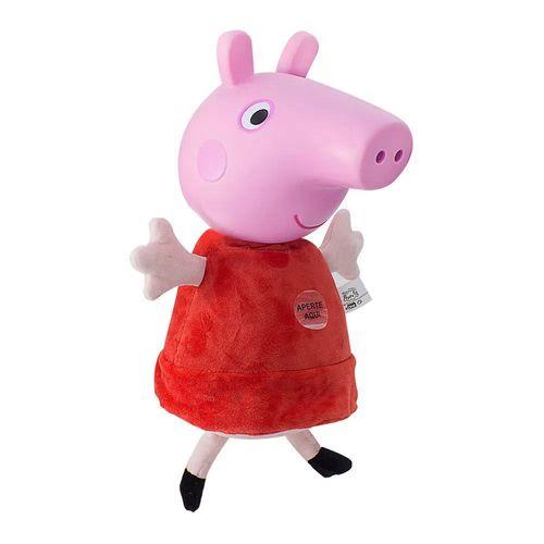 1003105800021_Pelucia_com_Som_Peppa_Pig_30_cm_Estrela_1