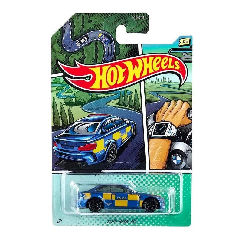 GDG44_Carrinho_Hot_Wheels_Policia_164_2016_BMW_M2_Mattel