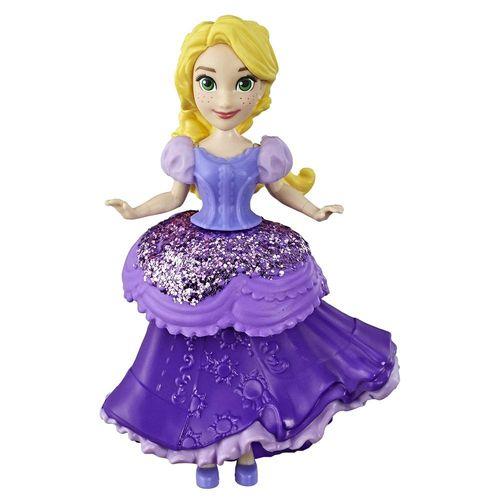 E3049_Mini_Boneca_Princesas_Disney_Rapunzel_Royal_Clips_10_cm_Hasbro_2