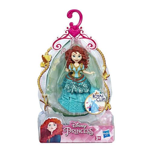 E3049_Mini_Boneca_Princesas_Disney_Merida_Royal_Clips_10_cm_Hasbro_1