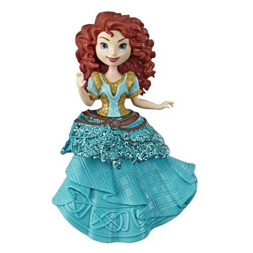 E3049_Mini_Boneca_Princesas_Disney_Merida_Royal_Clips_10_cm_Hasbro_2