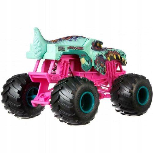 FYJ83_GCX24_Carrinho_Hot_Wheels_Monster_Trucks_124_Zombie_Wrex_Mattel_2