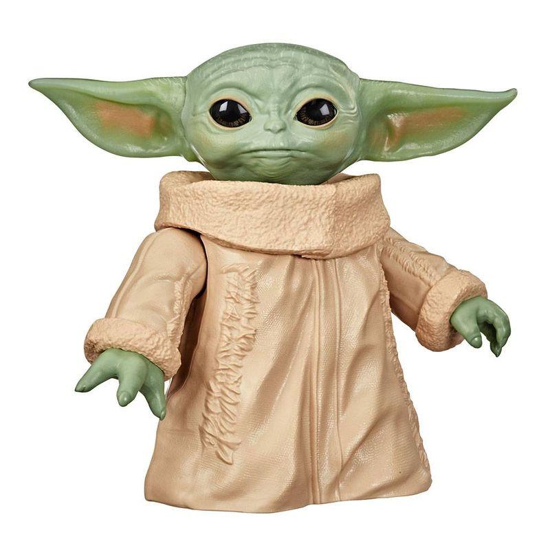 F1116_PRE_VENDA_Figura_de_Acao_Baby_Yoda_16_cm_Star_Wars_Disney_Hasbro_1