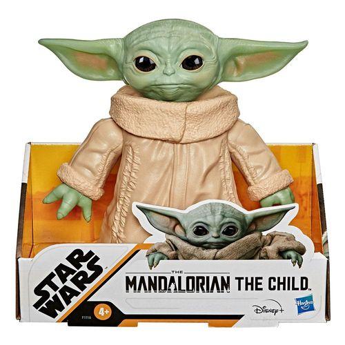F1116_PRE_VENDA_Figura_de_Acao_Baby_Yoda_16_cm_Star_Wars_Disney_Hasbro_2