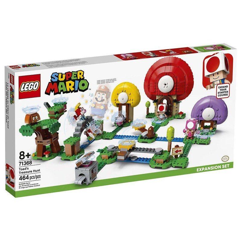 LEGO_Super_Mario_Caca_ao_Tesouro_de_Toad_71368_1