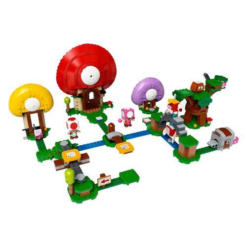 LEGO_Super_Mario_Caca_ao_Tesouro_de_Toad_71368_2
