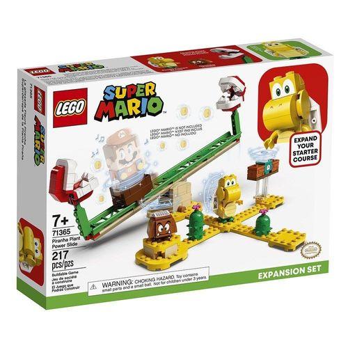 LEGO_Super_Mario_Expansao_Derrapagem_da_Planta_Piranha_71365_1