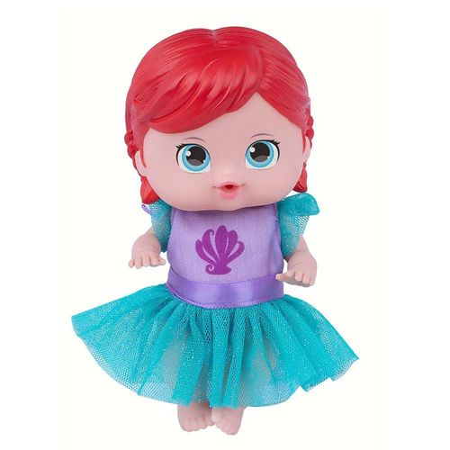 2457_Mini_Boneca_Princesas_Ariel_na_Banheira_Disney_18_cm_Cotiplas_1