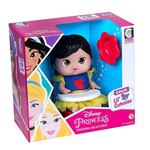 2458_Mini_Boneca_Princesas_Branca_de_Neve_no_Cadeirao_Disney_18_cm_Cotiplas_2