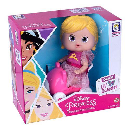 2460_Mini_Boneca_Princesas_Aurora_no_Quadriciclo_Disney_18_cm_Cotiplas_2