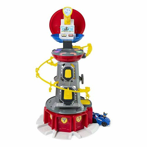 1429_Playset_Torre_de_Vigilancia_Mighty_Lookout_Tower_Patrulha_Canina_Sunny_1