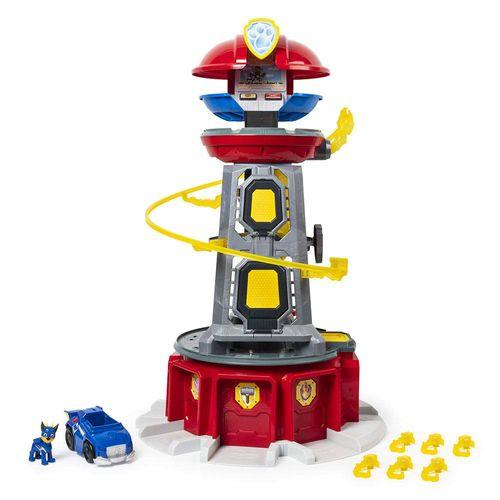 1429_Playset_Torre_de_Vigilancia_Mighty_Lookout_Tower_Patrulha_Canina_Sunny_2