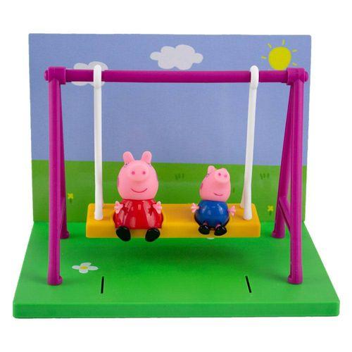 2302_Playset_com_Mini_Figuras_Parquinho_da_Peppa_Balanco_Peppa_Pig_Sunny_1