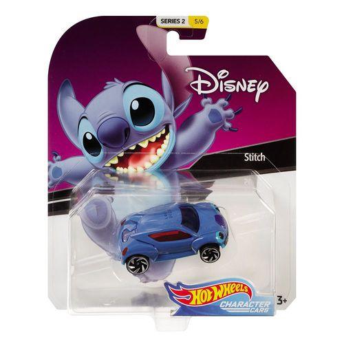 GCK28_FYV87_Carrinho_Hot_Wheels_1_64_Stitch_Disney_Personagens_Mattel_1