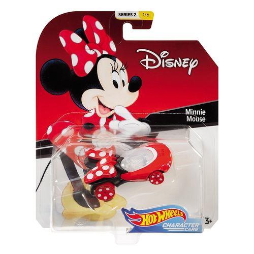 GCK28_FYV82_Carrinho_Hot_Wheels_1_64_Minnie_Disney_Personagens_Mattel_1