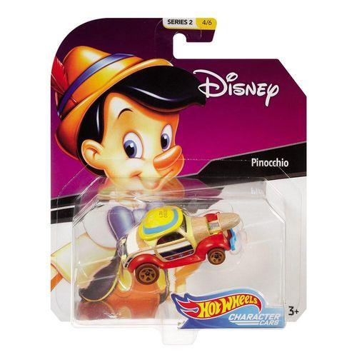 GCK28_FYV85_Carrinho_Hot_Wheels_1_64_Pinoquio_Disney_Personagens_Mattel_1