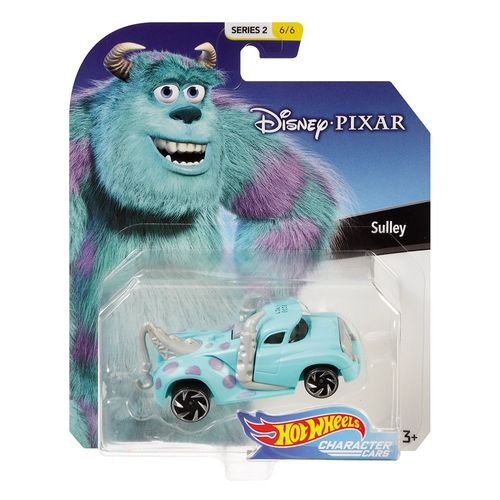 GCK28_FYV84_Carrinho_Hot_Wheels_1_64_Sulley_Disney_Personagens_Mattel_1