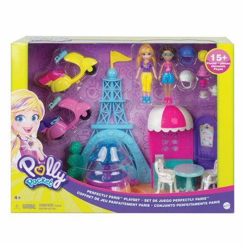 GKL61_Polly_Pocket_Conjunto_Perfeitamente_Paris_Mattel_1