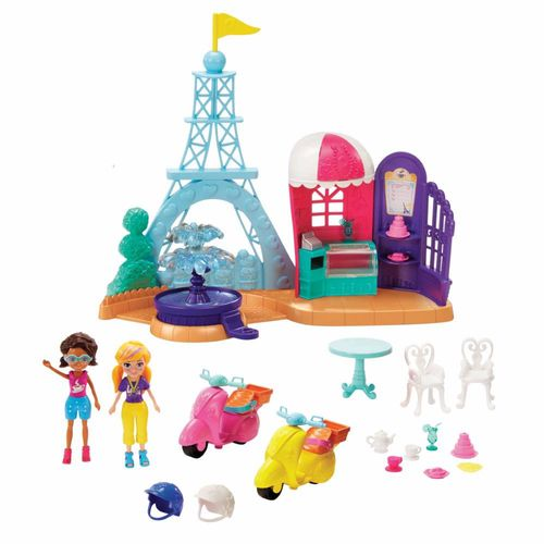 GKL61_Polly_Pocket_Conjunto_Perfeitamente_Paris_Mattel_2