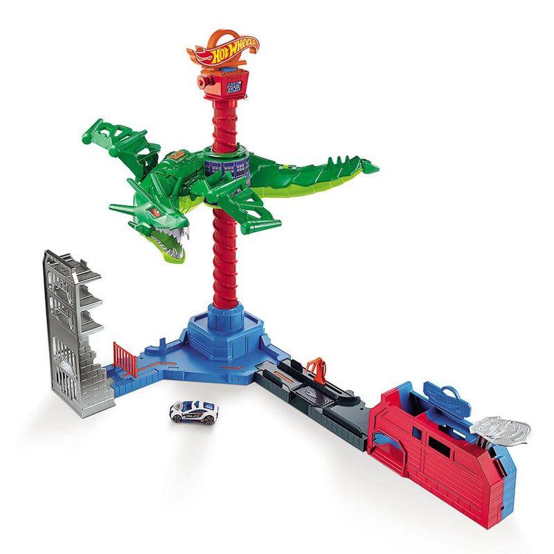 GJL13_Pista_Hot_Wheels_Ataque_Aereo_do_Dragao_Mattel_1