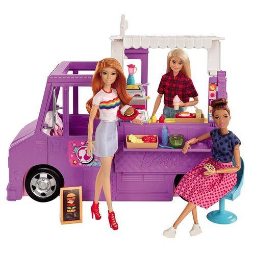 GMW07_Playset_da_Barbie_Fresh_n_Fun_Food_Truck_Mattel_1