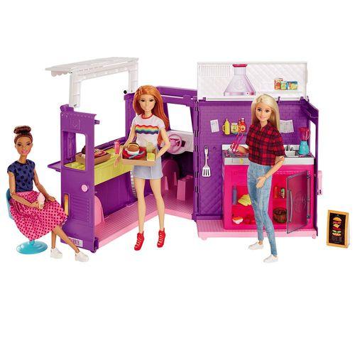 GMW07_Playset_da_Barbie_Fresh_n_Fun_Food_Truck_Mattel_3