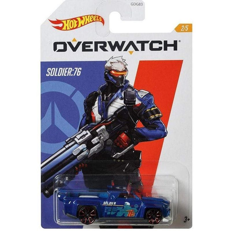 GDG83_GJV17_Carrinho_Hot_Wheels_Overwhatch_Solid_Muscle_Soldier_76_Mattel_1