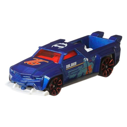 GDG83_GJV17_Carrinho_Hot_Wheels_Overwhatch_Solid_Muscle_Soldier_76_Mattel_2