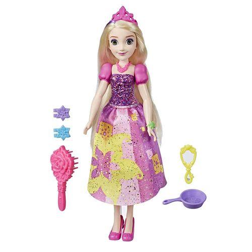 E3048_Boneca_Disney_Princesas_com_Acessorios_Rapunzel_Be_Bold_Fashions_Hasbro_1