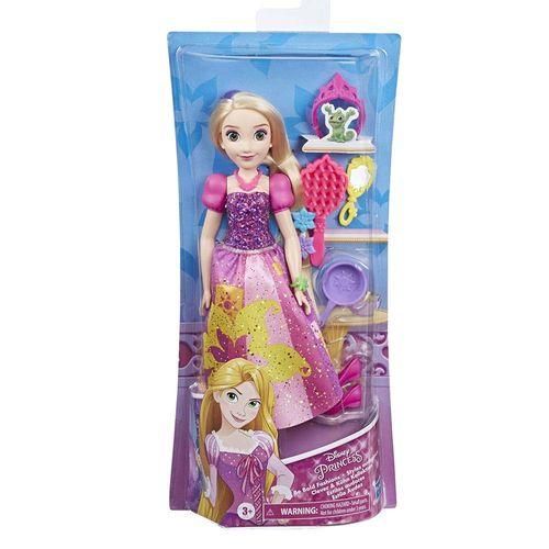 E3048_Boneca_Disney_Princesas_com_Acessorios_Rapunzel_Be_Bold_Fashions_Hasbro_2
