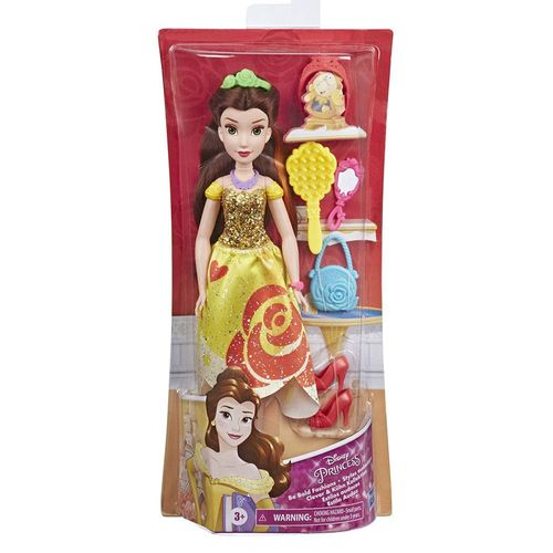 E3048_Boneca_Disney_Princesas_com_Acessorios_Bella_Be_Bold_Fashions_Hasbro_2