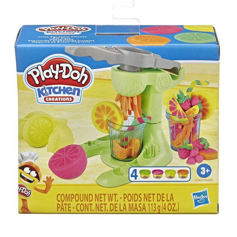 E6686_E7437_Massa_de_Modelar_Play-Doh_Kitchen_Creators_Sucos_Tropicais_Hasbro_1