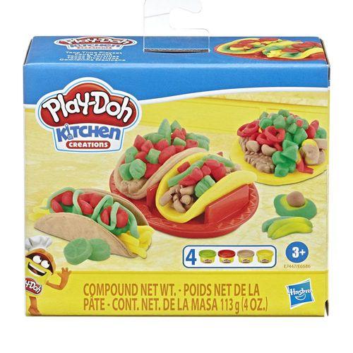 E6686_E7447_Massa_de_Modelar_Play-Doh_Kitchen_Creators_Comida_Mexicana_Hasbro_1