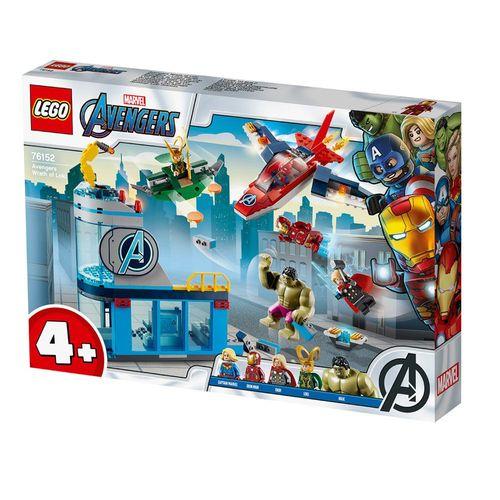 LEGO_Marvel_Vingadores_Ira_de_Loki_76152_1