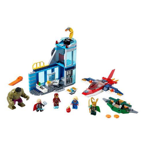 LEGO_Marvel_Vingadores_Ira_de_Loki_76152_4