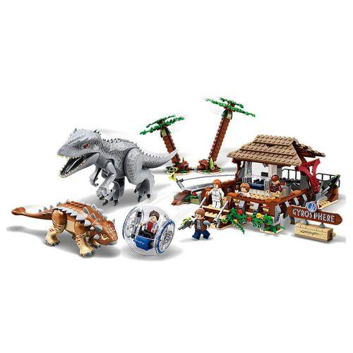 LEGO_Jurassic_World_Indominus_Rex_vs_Anquilossauro_75941_2