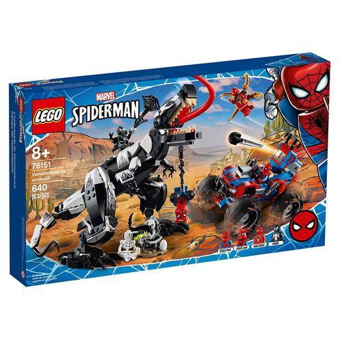 LEGO_Marvel_Emboscada_a_Venomosaurus_76151_1