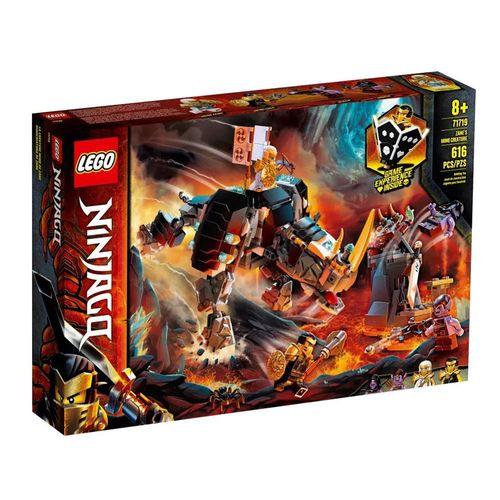 LEGO_Ninjago_Criatura_Mino_de_Zane_71719_1