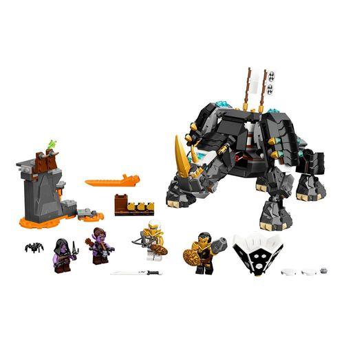 LEGO_Ninjago_Criatura_Mino_de_Zane_71719_4