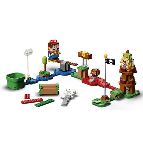 LEGO_Super_Mario_Aventuras_com_o_Mario_Inicio_71360_2