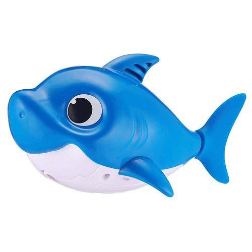 1118_Brinquedo_de_Banho_Baby_Shark_Azul_Canta_e_Nada_Candide_2