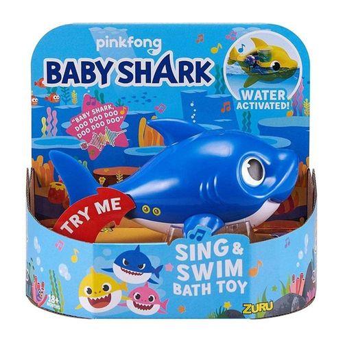 1118_Brinquedo_de_Banho_Baby_Shark_Azul_Canta_e_Nada_Candide_3