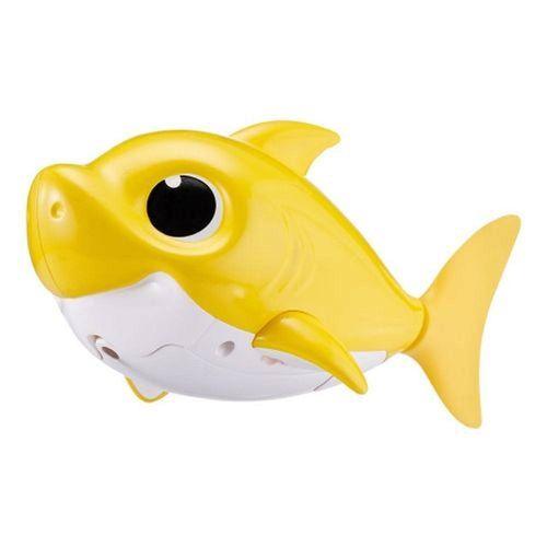 1118_Brinquedo_de_Banho_Baby_Shark_Amarelo_Canta_e_Nada_Candide_2