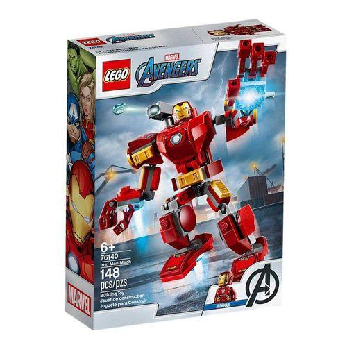 LEGO_Super_Heroes_Robo_Homem_de_Ferro_76140_1