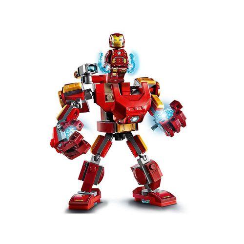 LEGO_Super_Heroes_Robo_Homem_de_Ferro_76140_4