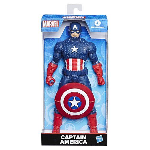 E5579_Figura_Basica_Vingadores_Capitao_America_25_cm_Marvel_Hasbro_2