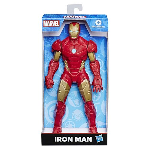 E5582_Figura_Basica_Vingadores_Homem_de_Ferro_25cm_Marvel_Hasbro_2