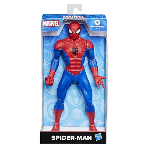 E6358_Figura_Basica_Vingadores_Homem-Aranha_25_cm_Marvel_Hasbro__2
