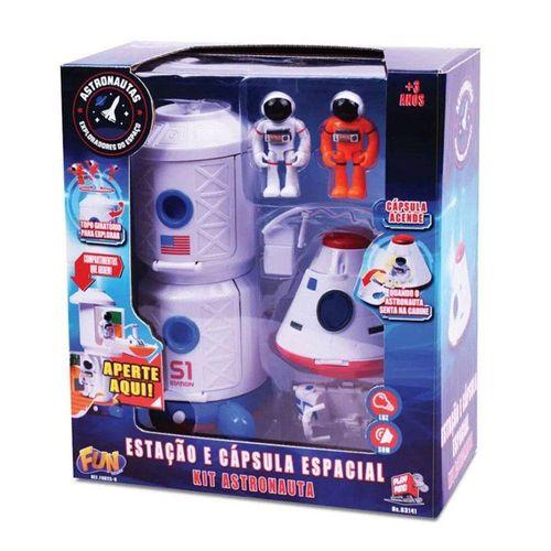 F0025-8_Playset_com_Mini_Figuras_Kit_Astronauta_Estacao_e_Capsula_Espacial_Fun_1